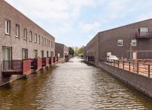 Den Haag van der Woudendijk 187