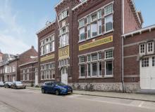 Begijnhofstraat 24B en 20F met P Roermond
