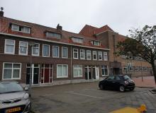 Rotterdam Spijkenissestraat 17 B