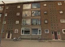 Hogenbanweg 399 te Schiedam