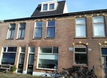 Egelantierstraat 19, 19A en 19B, Utrecht