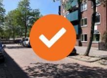 Rotterdam: Rosier Faassenstraat 61