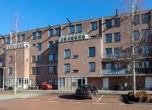 Amsterdam: Aaf Bouberstraat 116