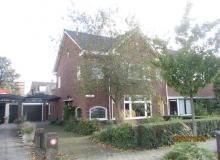 Utrecht J.M. de Muinck Keizerlaan 27