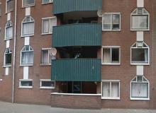 Rotterdam  Rosier Faassenstraat 69