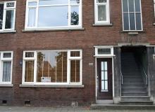 Franselaan 186 A  te Rotterdam