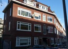 Moerkerkestraat 153 B te Rotterdam