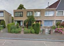 Hoofddorp: Nieuweweg 17