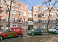 Amsterdam: Formosastraat 55
