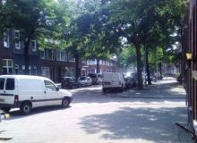 Slotboomstraat 15A en 15B te Rotterdam