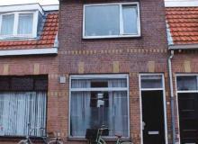 Seringstraat 39a - Utrecht
