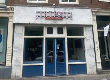 Utrecht: Oudegracht 261