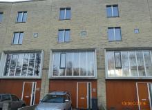 Amsterdam Raoul Wallenbergstraat 76