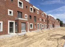 Klaroenstraat 11/Karspelhofdreef, te Amsterdam