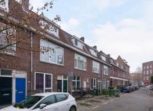 Rotterdam Lijnzaadstraat 10 B
