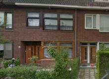 Jaersveltstraat 65B te Rotterdam