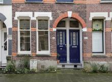 IJsclubstraat 36 A te Rotterdam