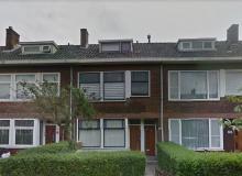 Rotterdam Jaersveltstraat 64 A