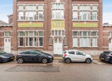 Begijnhofstraat 22 B 18 E en 1 P LIVE 27 FEB 16.00