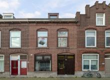 Rotterdam Frans Bekkerstraat 65 AB