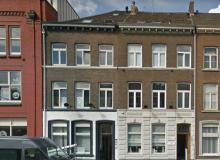 Roermond Willem II Singel 20 A en 20 H