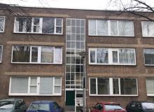 Rotterdam Schoklandsestraat 5 C