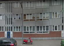 Rotterdam Frans Bekkerstraat 74 E